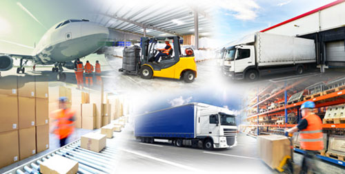 Warehousing and Logistics Solution